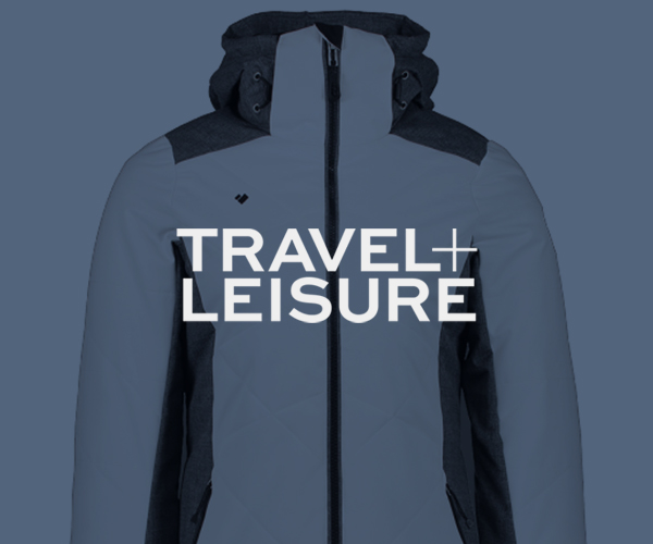 Travel and leisure tile