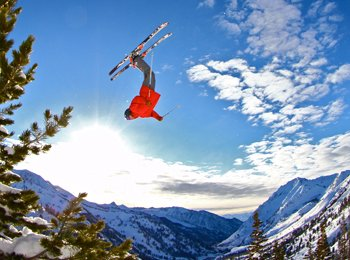 Riley Rose Front Backcountry Booter
