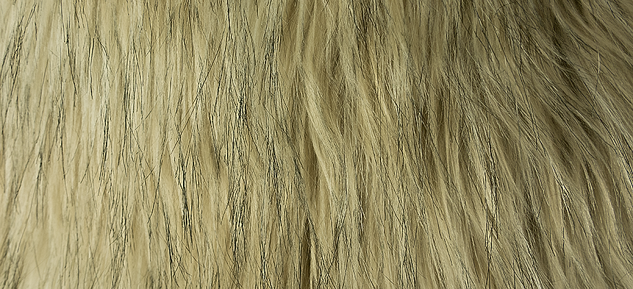 faux fur technology