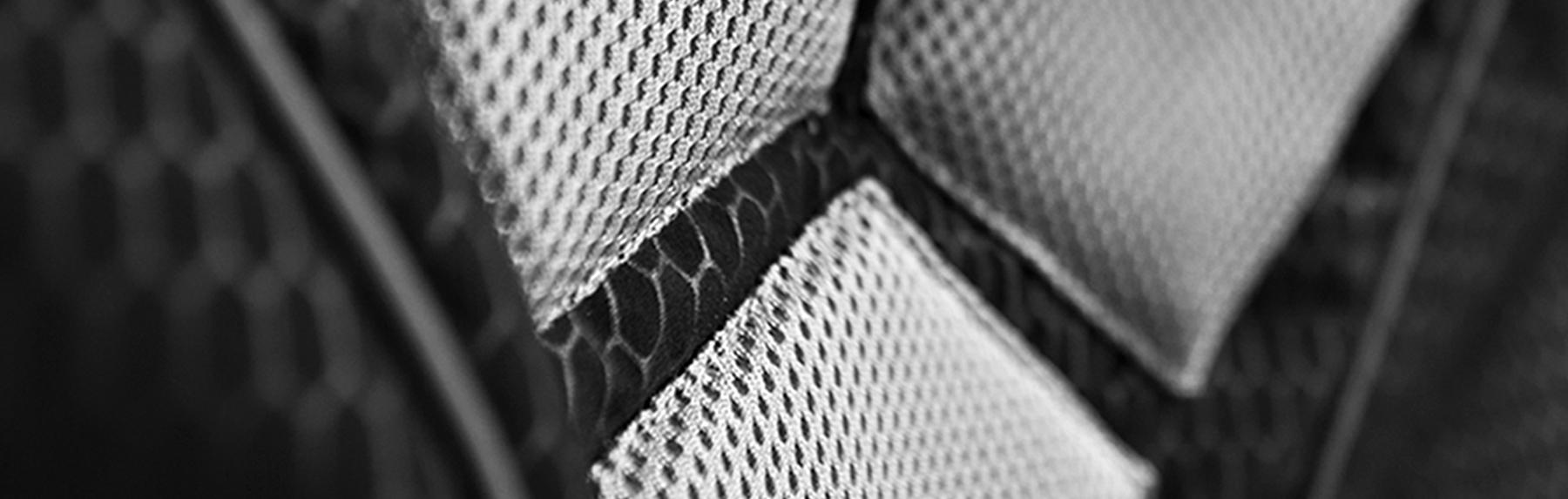 Obermeyer interior mesh inserts