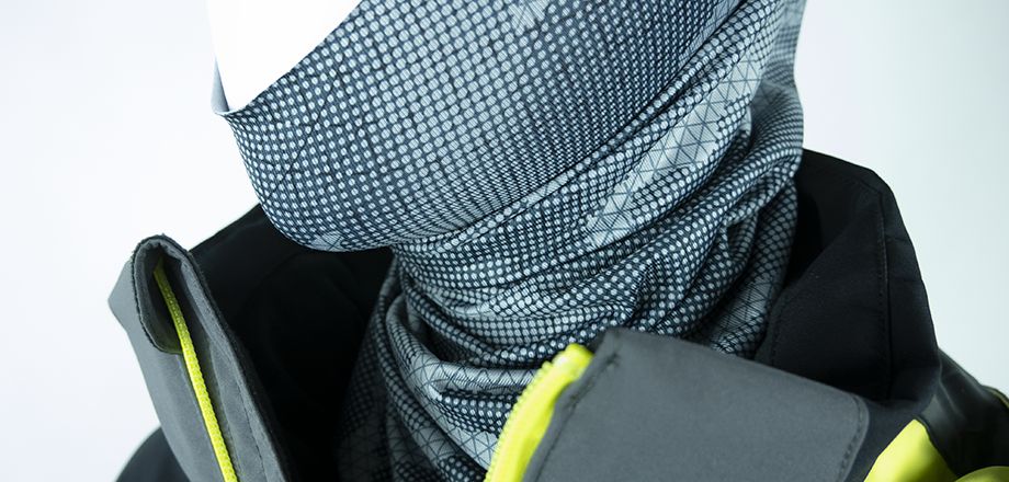 Lightweight Neck Gaiter