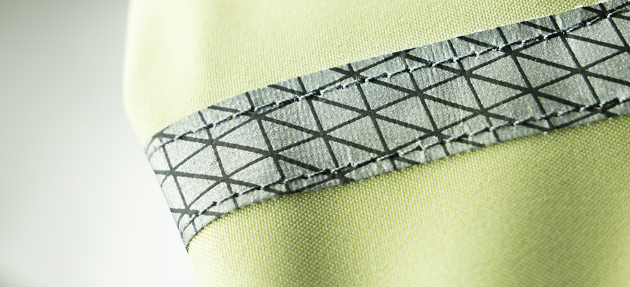 Safety Reflective Trims