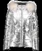 Silver Sheen