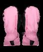 Pinkies Up