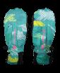 Scribble Knit