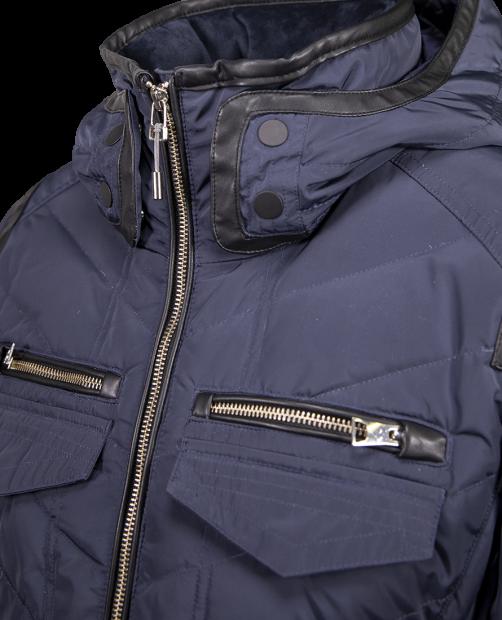 Devon Down Jacket - Throw Shade, 2