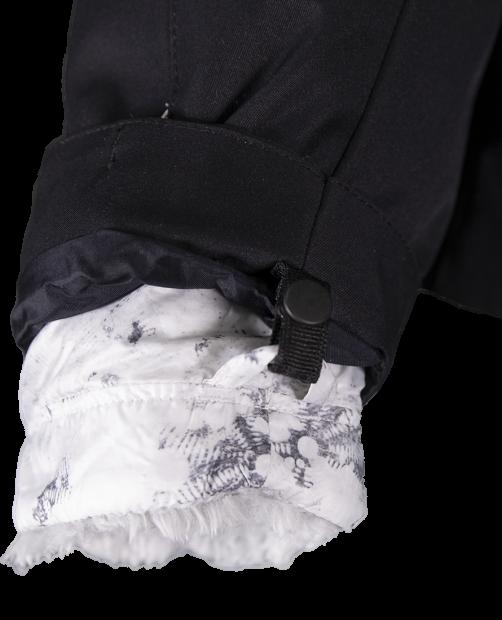 Tetra System Jacket - Black, 2