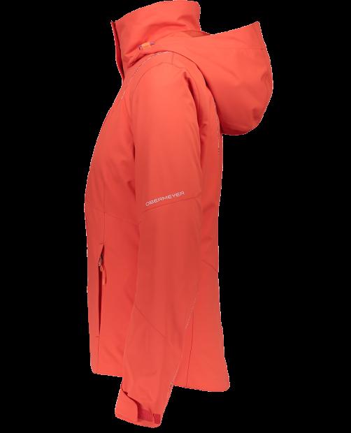 Tetra System Jacket - Spritz, 2
