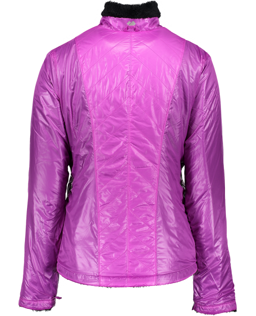 Tetra System Jacket - Drop The Beet, 2