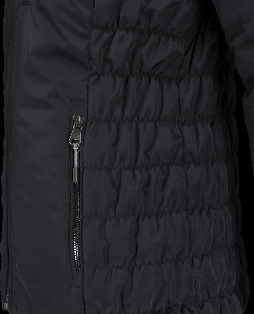 Leighton Jacket - Black, 2
