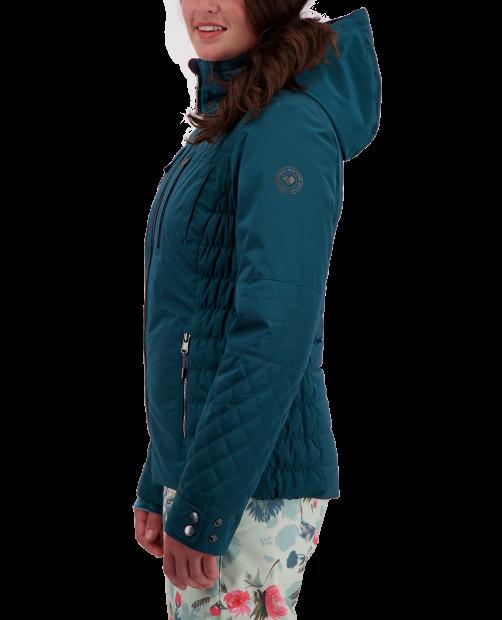Leighton Jacket - Jaspen, 2