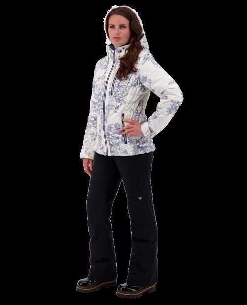 Leighton Jacket - Sheer Cross Sti, 2