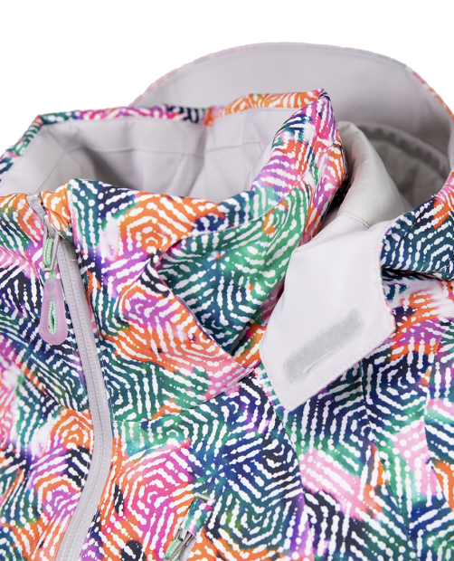 Jette Jacket - First Impressio, 2