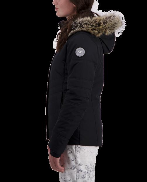 Tuscany II Jacket - Black, 2