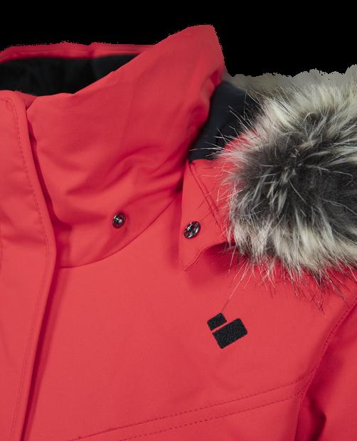 Tuscany II Jacket - Carmine, 2