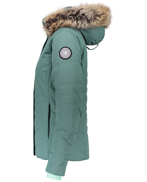 Tuscany II Jacket - Sage, 2