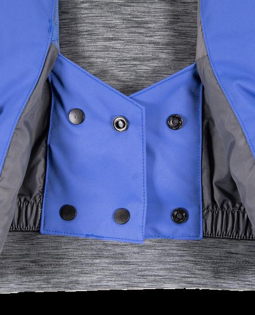 Tuscany II Jacket - Azure, 2