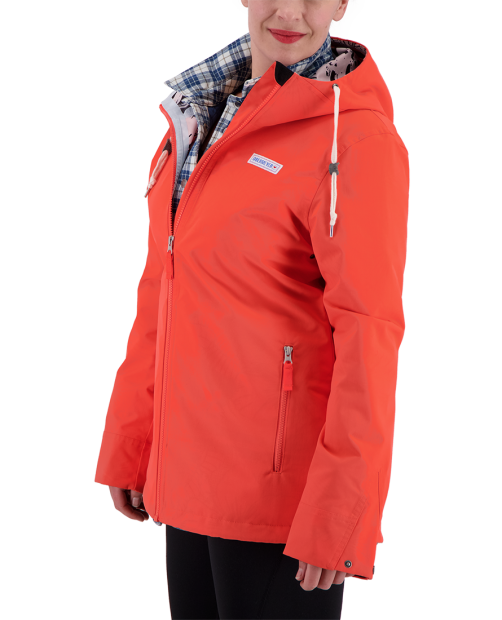 Women's No 4 Shell Jacket - Spritz, XS