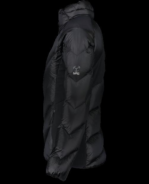 Women's Ion Stretch Jacket - Black, XS