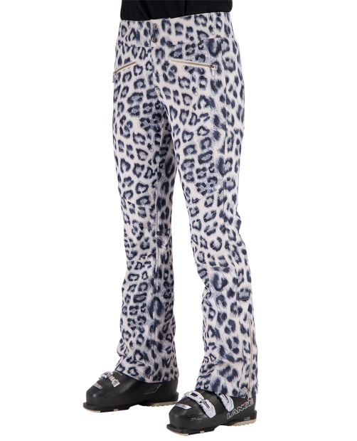 Printed Clio Softshell Pant - Untamed, 8S
