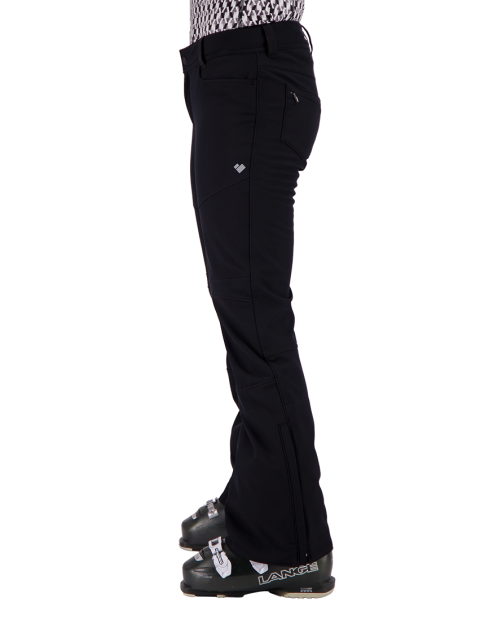 Glyph Tech Softshell Pant - Black, 12L