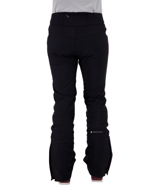 The Bond Pant - Black, 4S