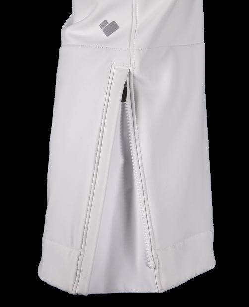 The Bond Pant - White, 4S