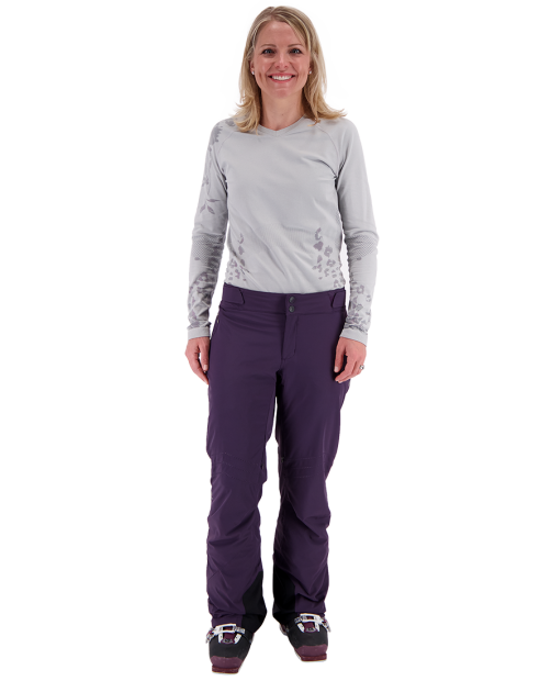 Straight Line Pant - Mood Ring, 4S