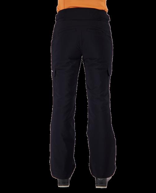 Tempest Stretch Pant - Black, 2S