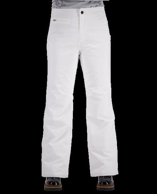 Sugarbush Stretch Pant - White, 22L