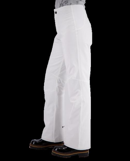 Sugarbush Stretch Pant - White, 2S