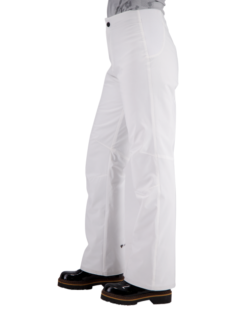 Sugarbush Stretch Pant - White, 22L