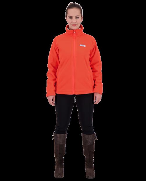 Jaden Fleece Jacket - Spritz, XS