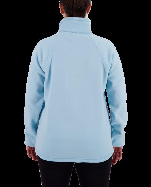 Jaden Fleece Jacket - Reflection, XS