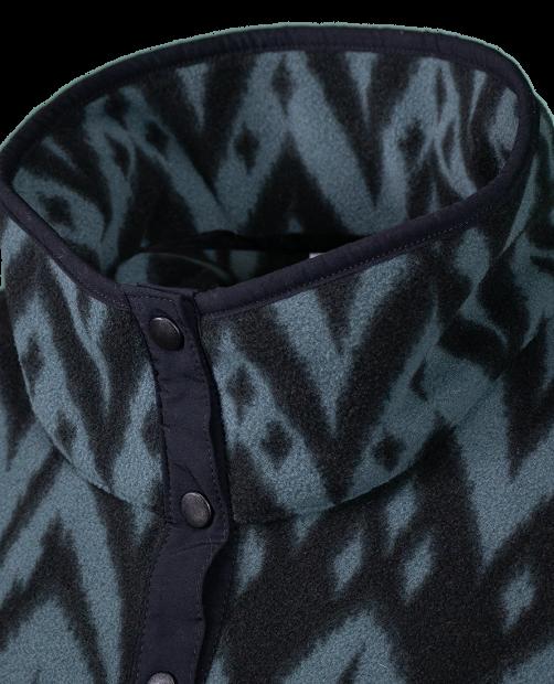 Women's Boulder Fleece - Festival Ikat, XS