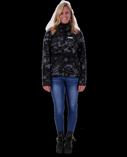Women's Boulder Fleece - Shaka, XS