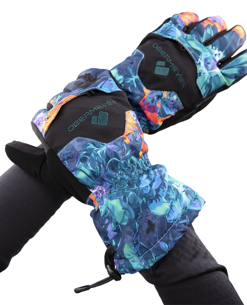 Regulator Glove - Dreaming Of Spr, XS