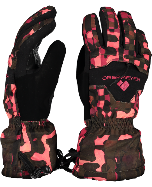 Regulator Glove - Too Haute To Tr, XS