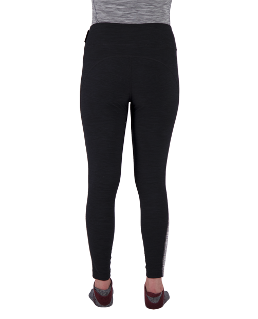 Discover Baselayer Tight - Black, XS