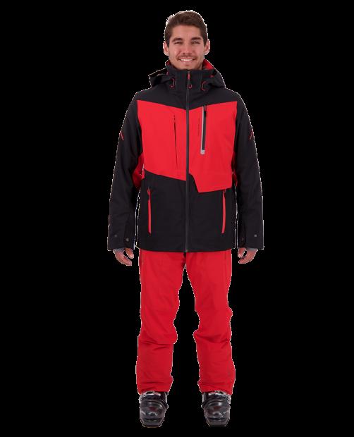 Kodiak Jacket - Brakelight, S