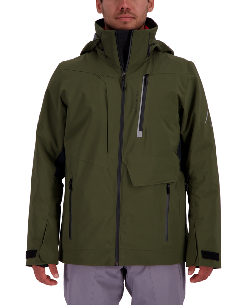Kodiak Jacket - Off-Duty, S