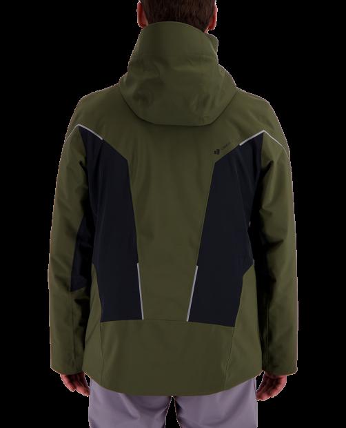 Kodiak Jacket - Off-Duty, S
