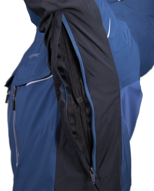 Charger Jacket - Passport, S