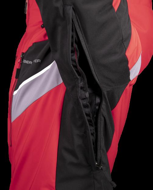 Chroma Jacket - Brakelight, S