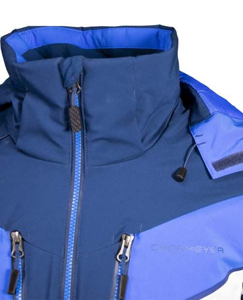 Chroma Jacket - Passport, S