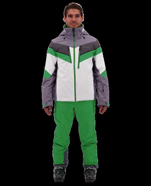 Chroma Jacket - Northern Lights, S