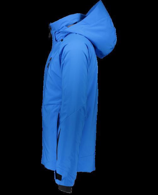 Raze Jacket - Blue Vibes, XS