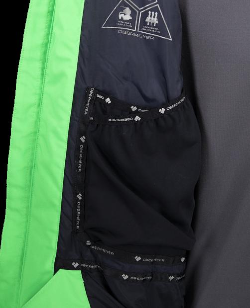 Raze Jacket - Northern Lights, XS
