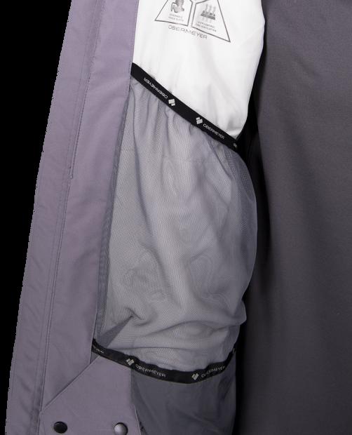 Foundation Jacket - Knightly, XS