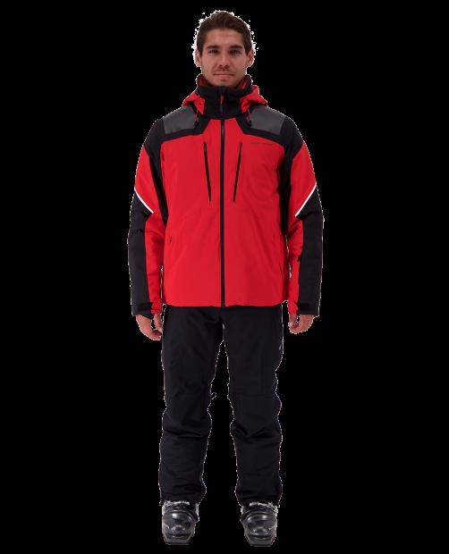 Foundation Jacket - Brakelight, XS
